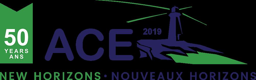 Association of Canadian Ergonomists - Logo
